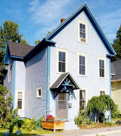 Concord Single Family Home Active Under Contract: 26 Essex Street