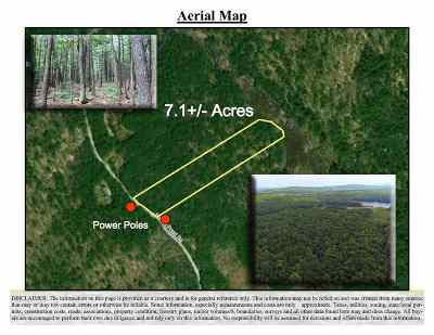 New Hampton Residential Lots & Land For Sale: 62 Forest Pond Rd