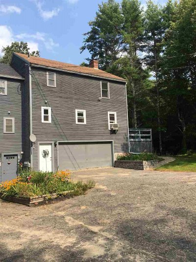 Lee Condo/Townhouse For Sale: 2 Old Mill Road