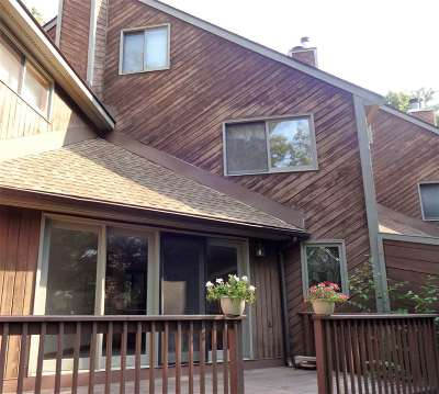 Epping Condo/Townhouse For Sale: 153 Coffin Road #33