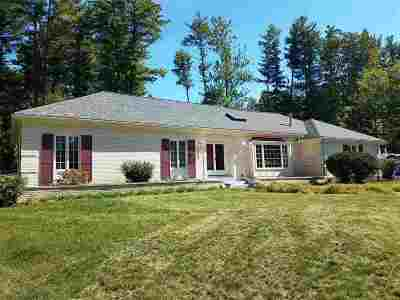 Bedford Single Family Home For Sale: 14 Shaw Drive
