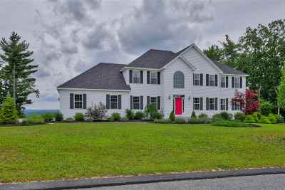 Windham Single Family Home For Sale: 47 Ryan Farm Road