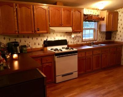 Topsham Single Family Home For Sale: 226 Vermont Route 25