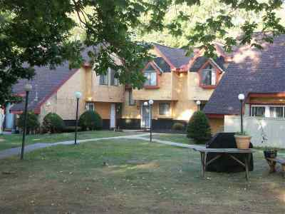 Rochester Condo/Townhouse For Sale: 30 Franklin Heights