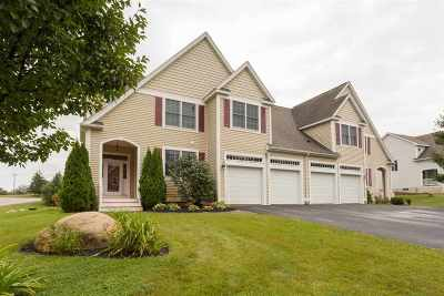 Stratham Condo/Townhouse Active Under Contract: 1 Blossom Lane #42