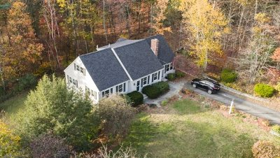 Hooksett Single Family Home For Sale: 12 Legacy Drive