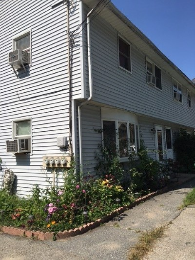 Nashua Multi Family Home For Sale: 26-28 Paxton Terrace