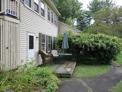 Exeter Condo/Townhouse For Sale: 75 G1 High Street Street