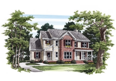 New Boston Single Family Home Active Under Contract: 93-40 Susan Rd Echo Ridge