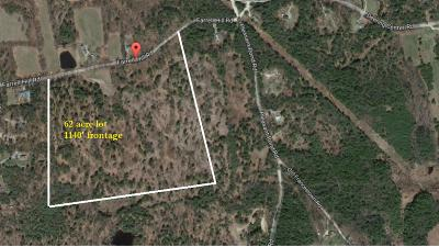 Deering Residential Lots & Land For Sale: Farrell Hill Rd Lot 235-3