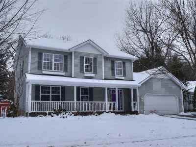 Essex Single Family Home For Sale: 23 Wilkinson Drive