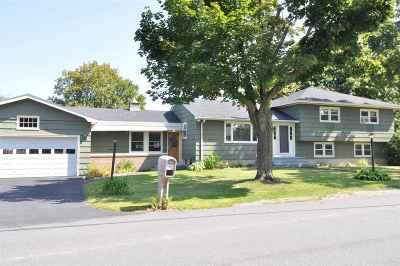 Salem Single Family Home Active Under Contract: 4 Gail Road