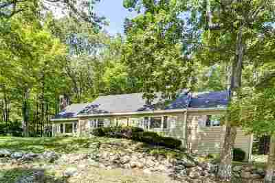 Durham Single Family Home For Sale: 4 Williams Way