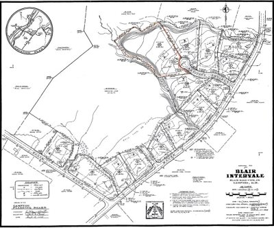 Campton Residential Lots & Land For Sale: Lot 13 Redstone Road