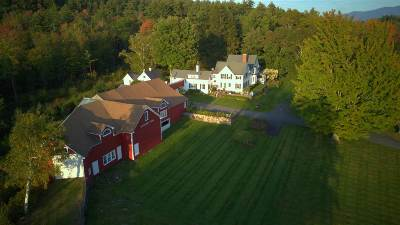 Sugar Hill Single Family Home For Sale: 258 Grandview Road