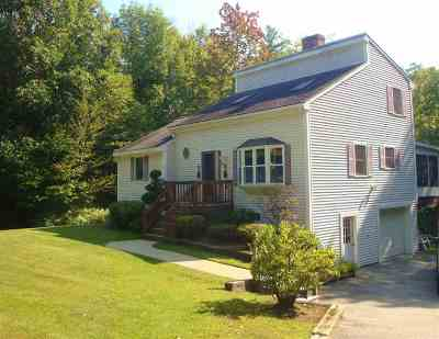 Campton Single Family Home Active Under Contract: 31 Hemlock Hill Road