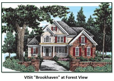 New Boston Single Family Home For Sale: Lot 36 Lorden Rd Forest View