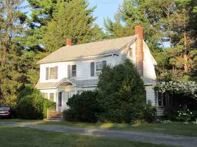 Madbury Single Family Home For Sale: 320 Route 108