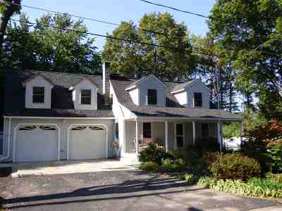 Concord Single Family Home For Sale: 13 A Street