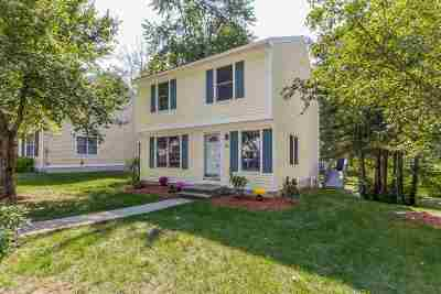 Hudson Single Family Home Active Under Contract: 15 Joel Path