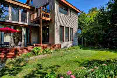 Francestown Single Family Home Active Under Contract: 132 2nd Nh Turnpike North