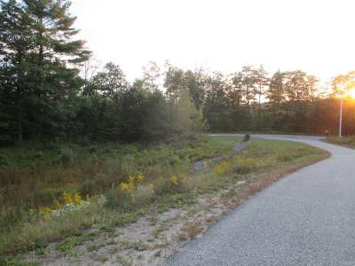 Lisbon Residential Lots & Land For Sale: Lot 2 Buck Ridge Road