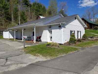 Single Family Home Active Under Contract: 1222 Scott Highway