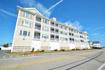Hampton Condo/Townhouse For Sale: 580 Winnacunnet Road #301