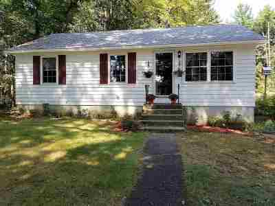 Litchfield Single Family Home For Sale: 35 Page Road