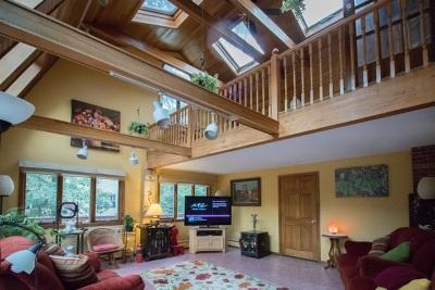 Nashua Single Family Home For Sale: 16 Shady Lane