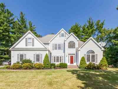 Windham Single Family Home For Sale: 84 Searles Road