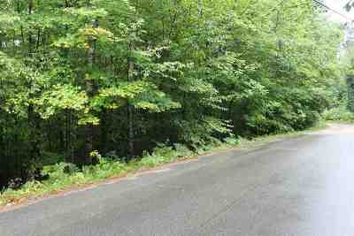 Campton Residential Lots & Land For Sale: 86 Parker Road, Homesite 86 #86