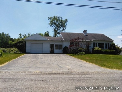 Rutland VT Single Family Home For Sale: $22,500