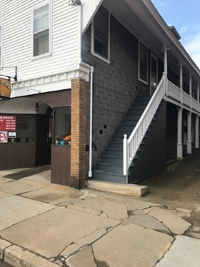 Somersworth Multi Family Home For Sale: 123 Main Street