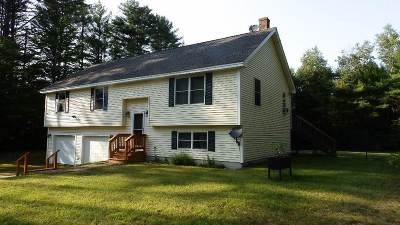 New Hampton Single Family Home For Sale: 11 Maria Jane Rd.