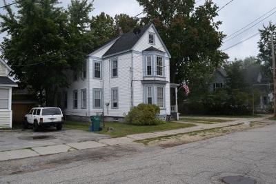 Rochester Multi Family Home For Sale: 27 29 Leonard Street