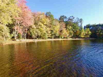 Moultonborough Single Family Home For Sale: 253 Whittier Highway #3