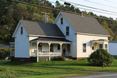 Lisbon Single Family Home For Sale: 170 North Main Street