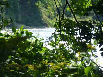 Holderness Residential Lots & Land For Sale: Lot 5-A Pemi River Heights