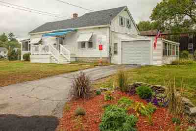 Rochester Single Family Home For Sale: 18 Lagasse Street