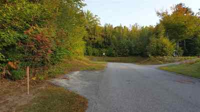 Lincoln NH Residential Lots & Land For Sale: $124,900