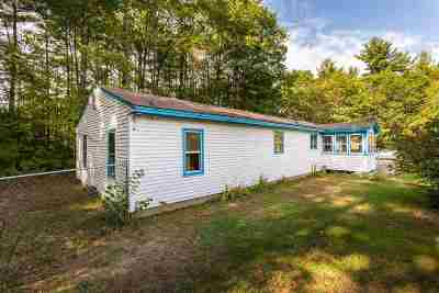Rochester Single Family Home For Sale: 10 Pink Street