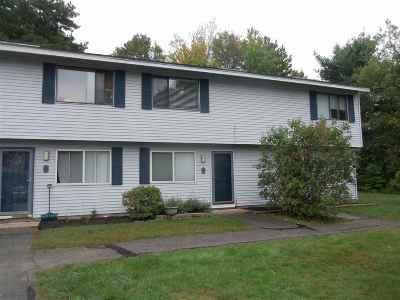 Rochester Condo/Townhouse For Sale: 616 Portland Street #64