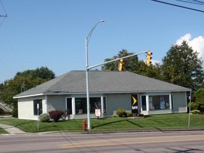 Rutland, Rutland City Commercial For Sale: 235 South Main St. Street