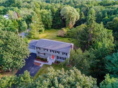 Stratham Single Family Home For Sale: 18 High Street