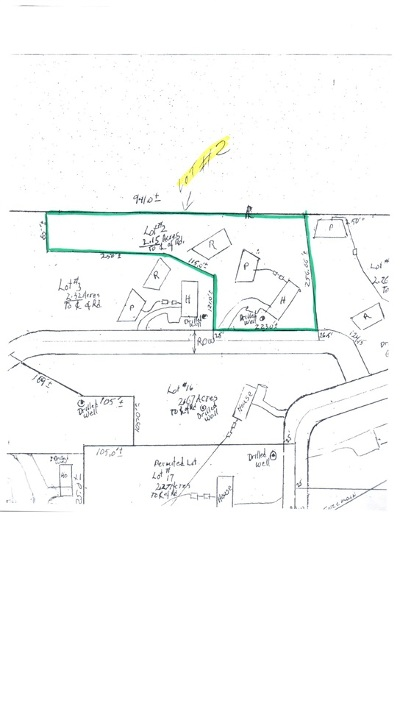 Residential Lots & Land For Sale: Lot #2 Mountain Estate Drive