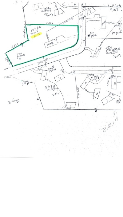 Residential Lots & Land For Sale: Lot #19 Mountain Estate Drive