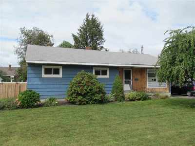 Goffstown Single Family Home Active Under Contract: 40 Larch Street