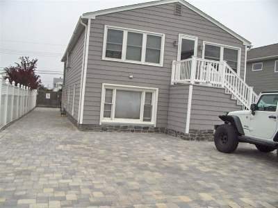 Seabrook Multi Family Home For Sale: 235 Bristol Street