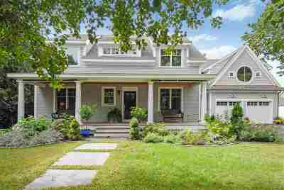 Portsmouth Single Family Home For Sale: 470 Richards Avenue